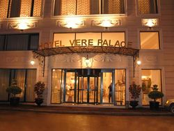 ����. ����� ������. Vere Palace 4*
